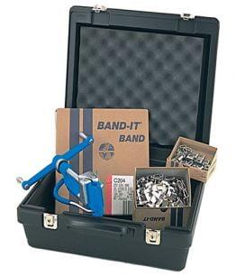 Dây đai inox 201 BAND-IT