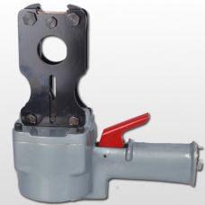 Máy bấm bọ sắt đóng đai thép dùng khí nén PPT SPSR-32