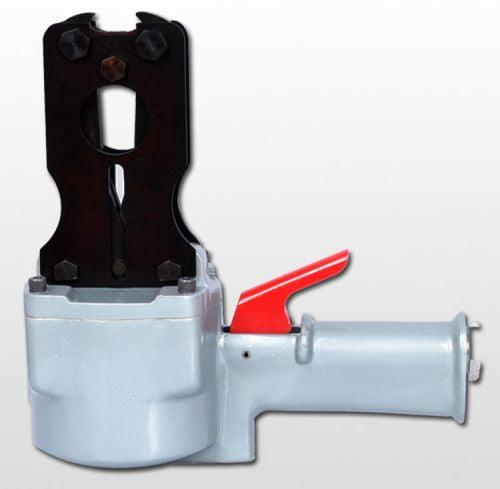 Máy bấm bọ sắt đóng đai thép dùng khí nén PPT SPSR-19